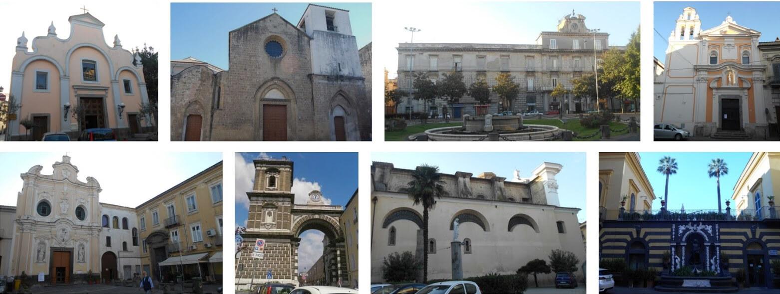 traslocare ad Aversa in provincia di Caserta