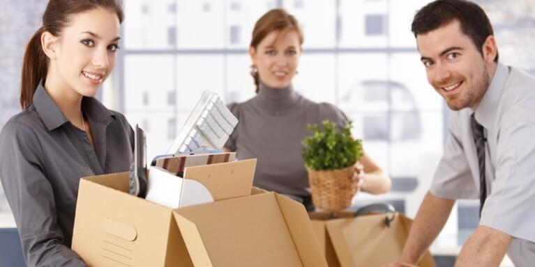 cose da fare prima di traslocare
