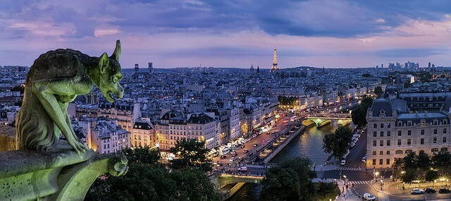 Trasloco in Francia