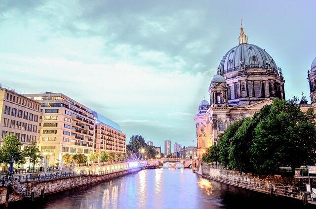 Trasloco in Germania