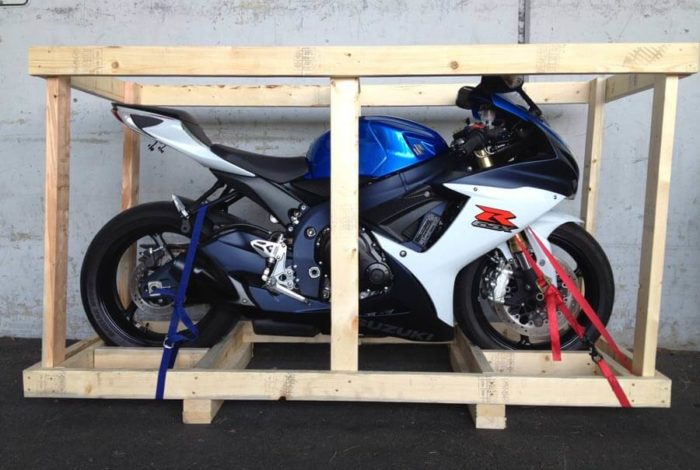 preventivo trasporto-moto