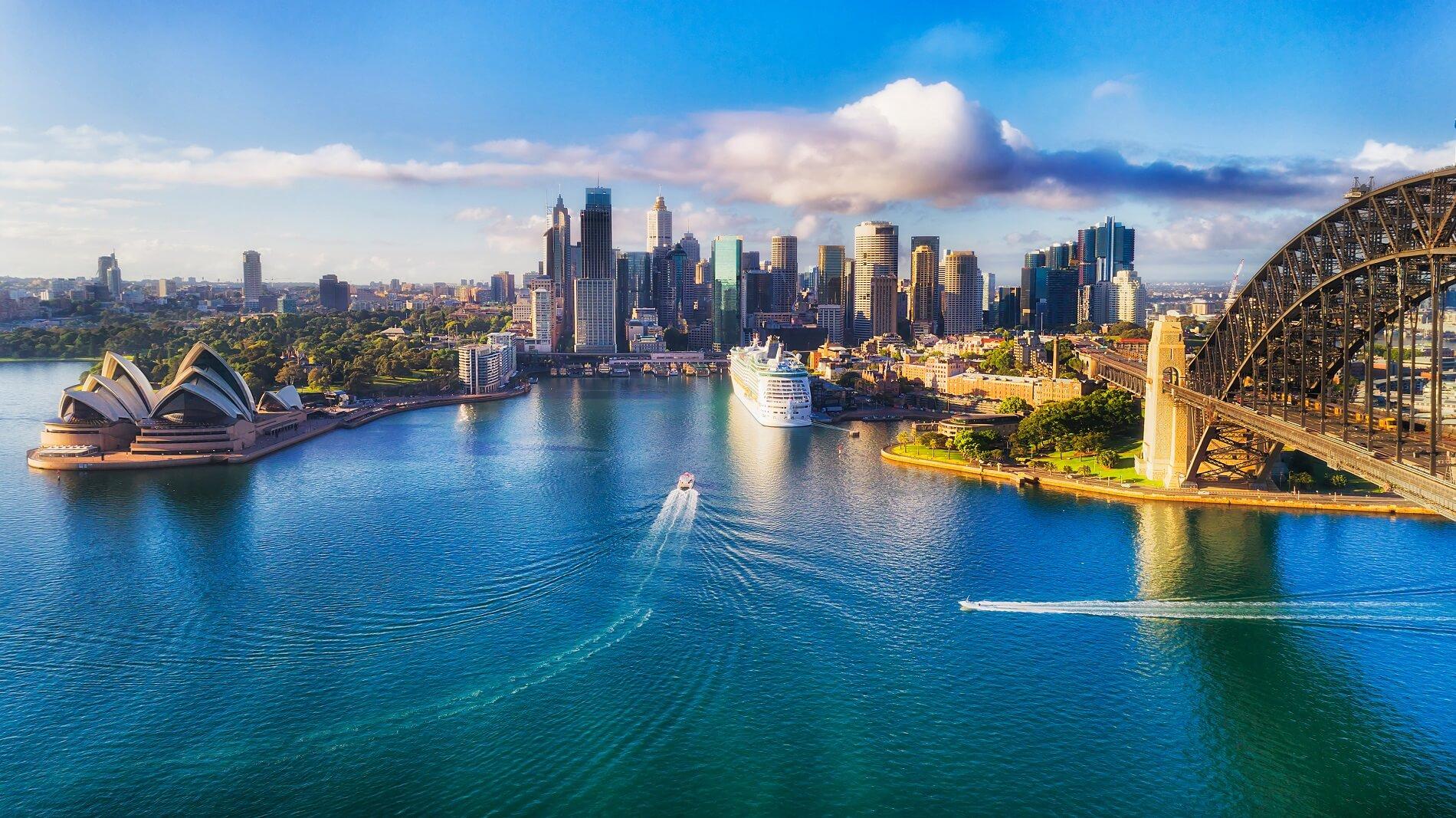trasloco in australia