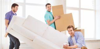 smaltimento mobili
