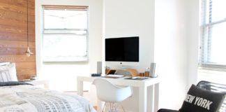 traslocare la camera da letto