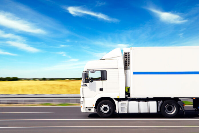 Settore Trasporti e Logistica sicurezza sul lavoro