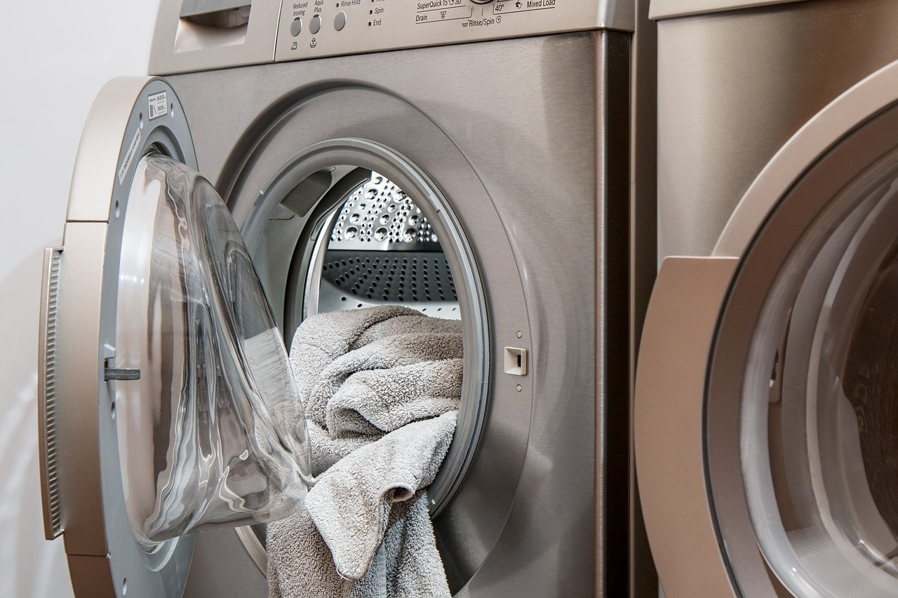 trasporto lavatrice