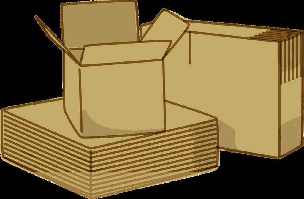 Soluzioni per spedire mobili e oggetti voluminosi