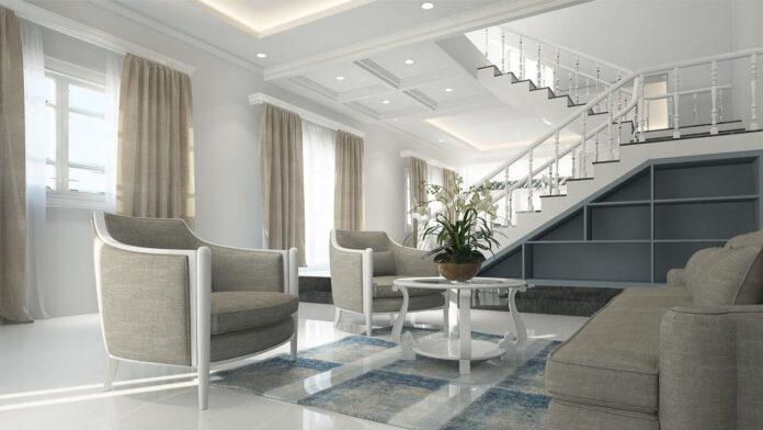 illuminare il soggiorno