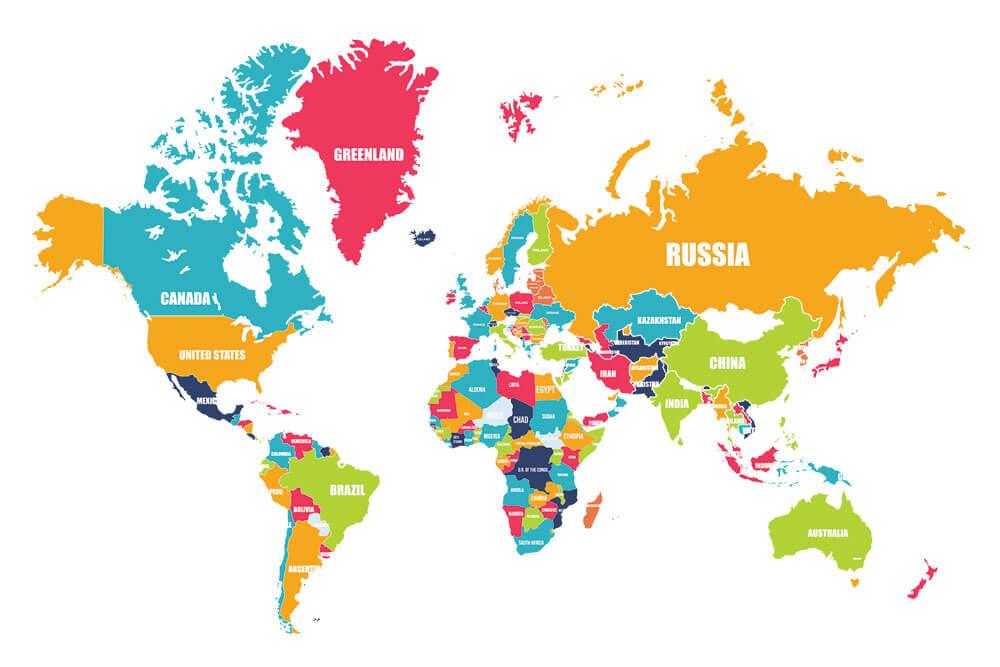 lista nazioni