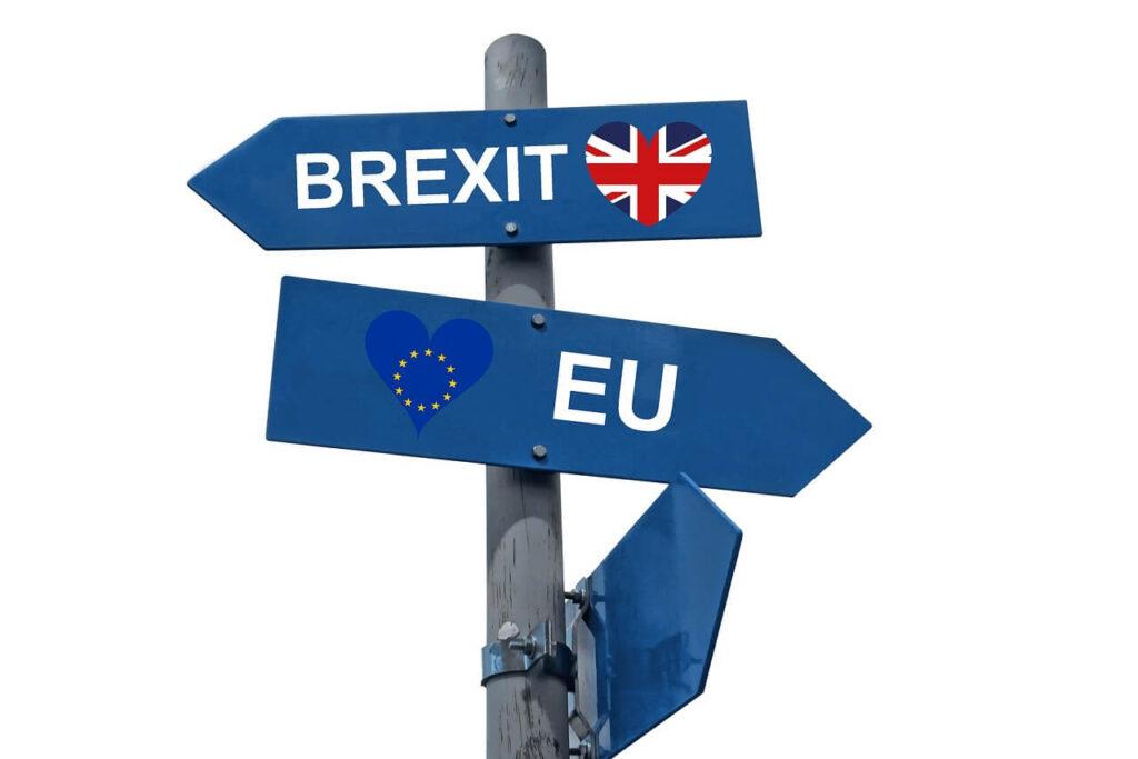 Trasferirsi in Inghilterra dopo la brexit