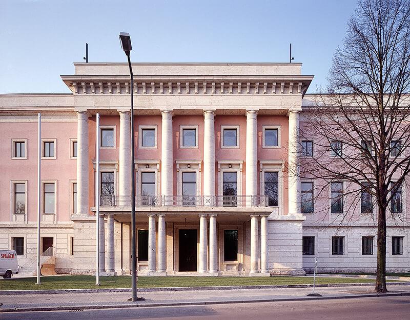 Trasloco ambasciate, quali sono gli elementi più importanti