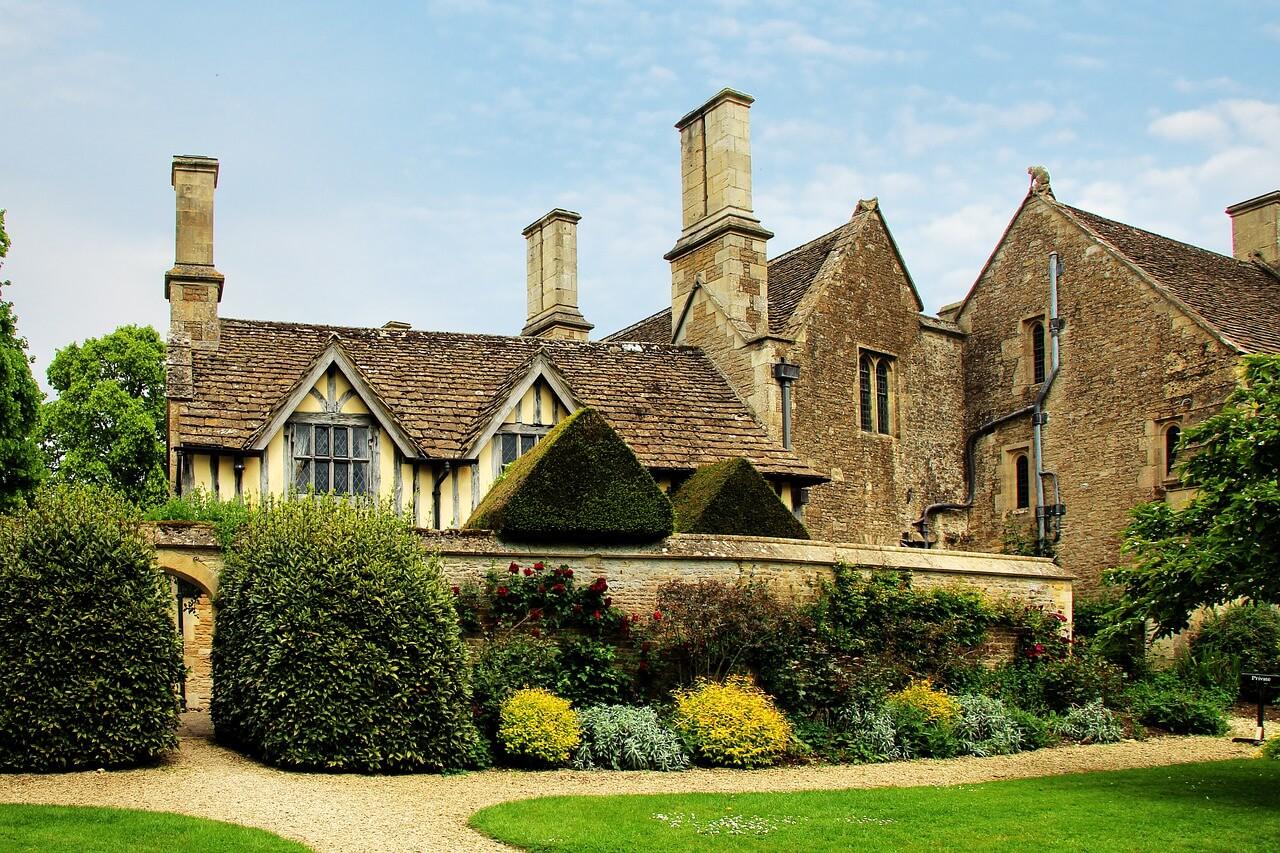 casa in Inghilterra