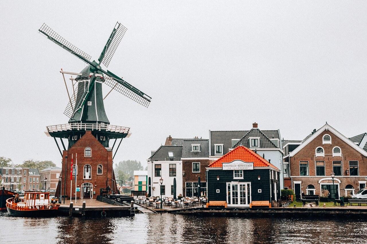 vivere in olanda