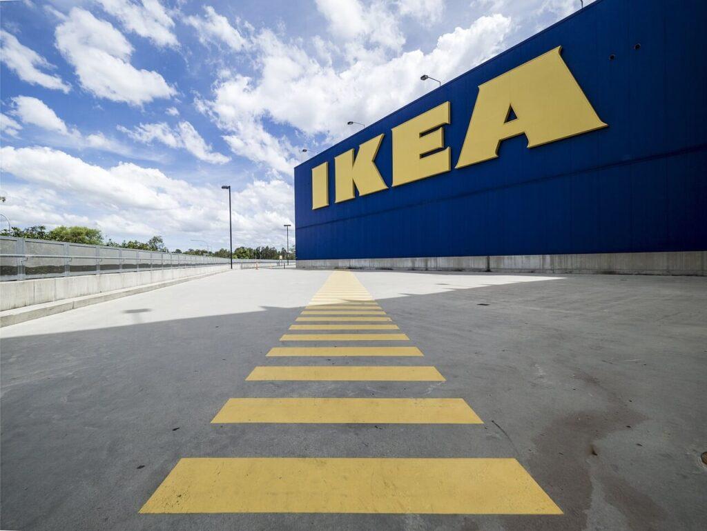 Trasporto mobili Ikea. Come risparmiare sulla spedizione